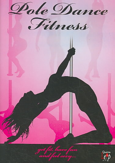 POLE DANCE FITNESS BY DAVIS,SARAH (DVD)